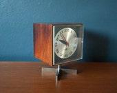 Howard Miller Arthur Umanoff Clock for George Nelson & Associates --Reserved