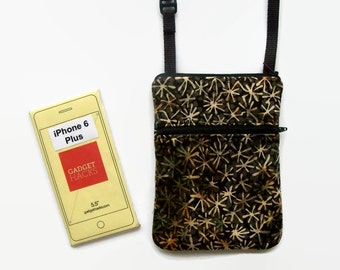 Cell Phone Purse, iPhone Purse, Small Purse, Cell Phone Bag, Phone Purse, Small Crossbody, Galaxy Note