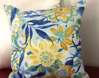 Set of two pillow covers -   18 x18 pillow covers- get one free