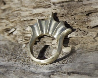 Fin ring