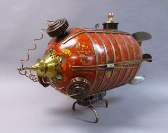 Lightning Collection - Airship