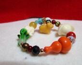 Feng Shui Bracelet, Chinese Zodiac Charm Bracelet, Charm Beaded Bracelet,Lucky charm Bracelet, Chinese Animals Zodiac Bracelet.