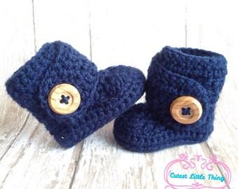Crochet Baby Booties, Crochet Baby Boots, Baby Booties, Crochet Baby, Crochet Booties, Baby Girl, Baby Boy