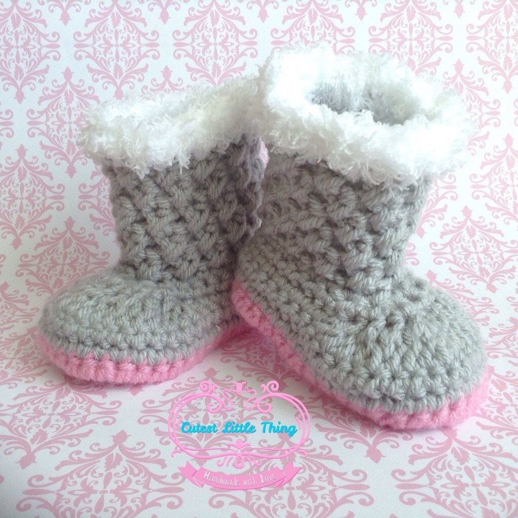 Find great deals on eBay for baby girl booties. Shop with confidence.