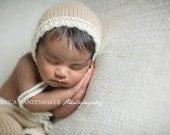 Newborn Boy  Photo Prop set,Baby boy Hat,Shorts ,Baby boy knit hat,shorts.