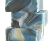 Reserved for SARA:  Ocean Handmade Soap, Essential Oil Vegan Soap, Victoria BC, Vancouver Island
