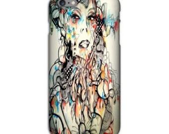 iPhone 6 plus case - iPhone 6 plus cover - iPhone case - iPhone cover - Phone case - Phone cover - Cell Phone Case