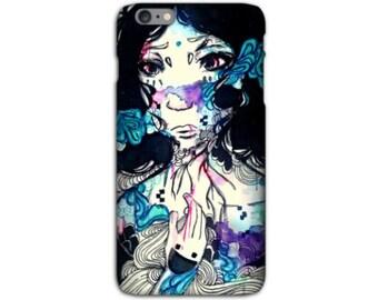 iPhone 6 Plus Case - iPhone 6 plus cover - iPhone case - Case for the iPhone -  6 plus cover - Phone case - Cell Phone case