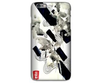 iPhone 6 plus case - iPhone cover - iPhone case - iPhone 6 plus - Cell Phone case - Cell Phone cover - Abstract art