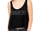 Killin' It Tank