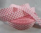 """save the ta-tas, Awareness Ribbon, Breast cancer Awareness ribbon, 7/8"""" Ribbon, Grosgrain Ribbon, Pink awareness ribbon, RN15010"""