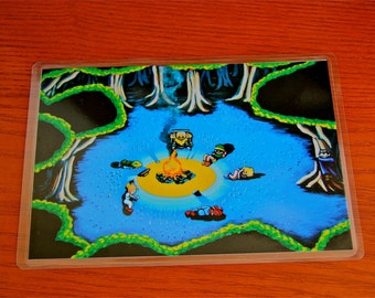 """Shop """"chrono trigger"""" in Artist Trading Cards"""