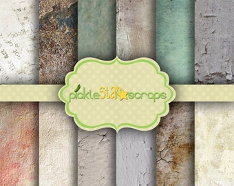 Craft Papers 12x12 Wall Papers Brick Printable Wall Backgrounds Brick Texture Wall Papers Brick Texture Textured Wall INSTANTDown
