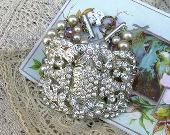 Gatsby Glamour Bracelet