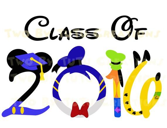 disney graduation clip art - photo #2