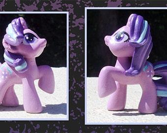 My Little Pony G4 Blindbag Custom - Starlight Glimmer