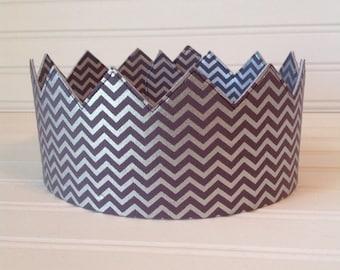 Crown, Play Crown, Dress-up Crown, Pretend Crown, Photo Prop Crown,