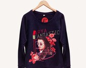 The Arya Sweater