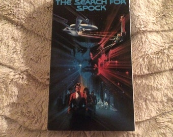 Star Trek 3 The Search for Spock