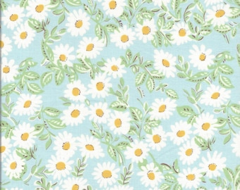 Kei Favorite Daisy Soft Blue Color B  for Yuwa of Japan