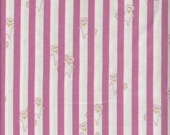 CLEARANCE HIde and Seek  by anyan and Yuwa Fabrics