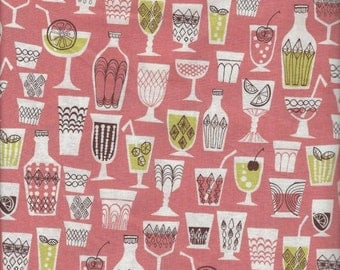 ON SALE Summertime Drinks from QH Textiles