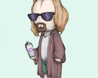 The Plush Abides Fine Art Print