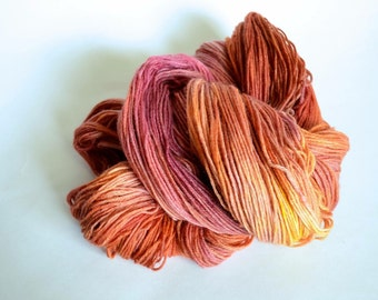 Rustling Leaves Sock Yarn