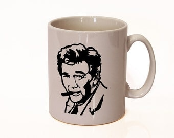 Columbo Mug