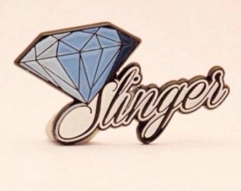 Rock Slinger