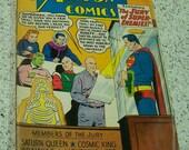 Superman DC Comics , 12 cents , Action Comics Mar. no. 286 1962