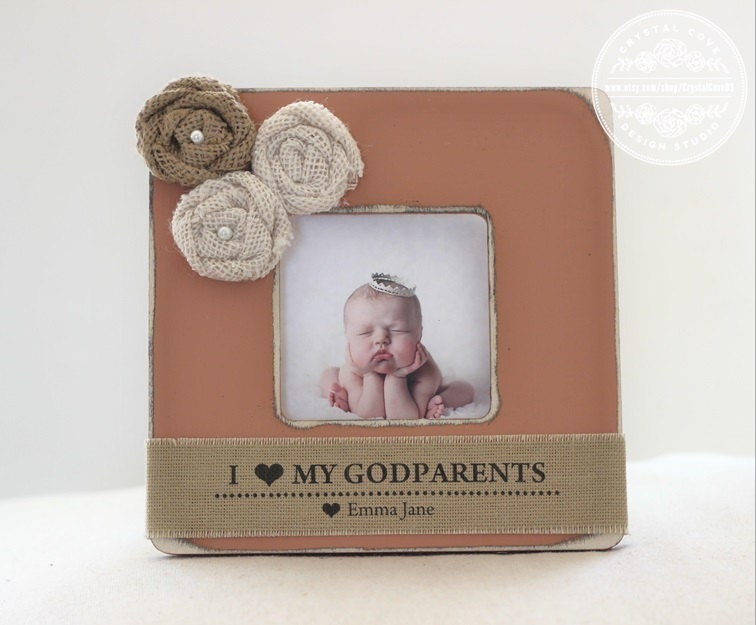 Godmother Gift Godparent Gift Personalized Gift For