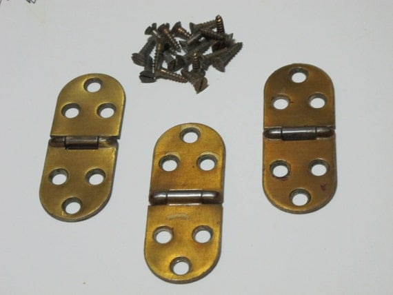 Sewing Machine Cabinet Hinges   MF Cabinets
