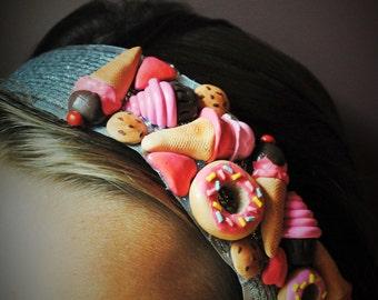Candy Queen Headband