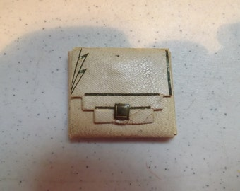 Unique and Rare Jewelry Ring Case