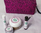Starter Makeup Kit With Free Shipping Makes Great Gift