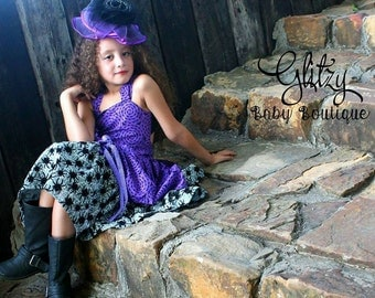 Poppy Boutique Dress