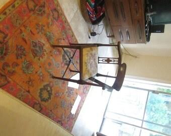 Vintage 20s Corner Chair SALE