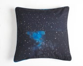 Cosmos Square Cushion Cover