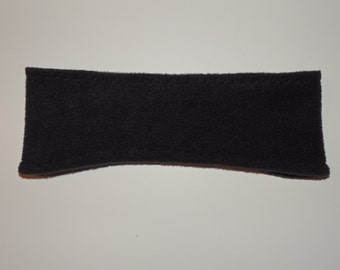 WHOLESALE  Fleece ear warmers,  Headbands, Fleece head band, Ear Warmers, wholesale blank fleece headband