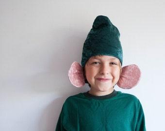 Cinderella's mouse friend Gus Gus hat