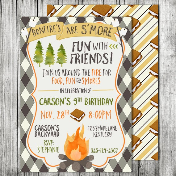 Boy Camping Smores Birthday Invite Bonfire By. Accounting Journal Entries Template. Easy Graduation Party Food. Speech Pathology Graduate Programs Requirements. House For Sale Template. Wattpad Book Cover. Things Remembered Graduation Gifts. Good Paying Jobs For Highschool Graduates. Newspaper Front Page Template