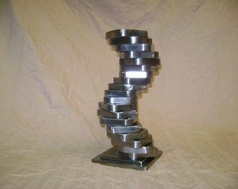 Metal , Art , Sculpture