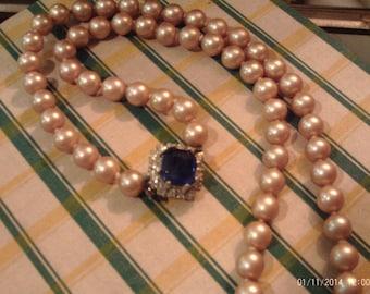 Vintage Kramer Pearls