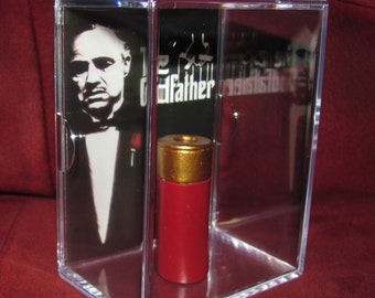 """The Godfather """"An Offer He Cannot Refuse"""" Display!! slug is not real ;("""