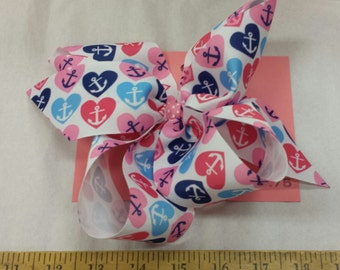 Anchors Away Bow