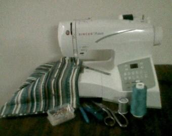 BASICS of SEWING 1 INSTRUCTION