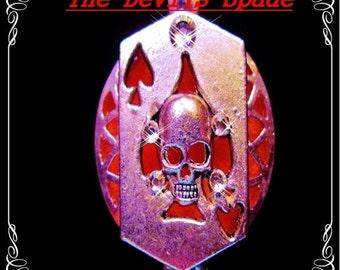 The Devils Spade