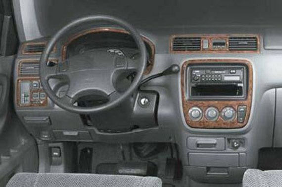 New style fit honda crv cr v 1997 1998 1999 2000 2001 interior for 1998 honda civic interior parts
