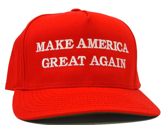 Image result for Make America Great Again hats